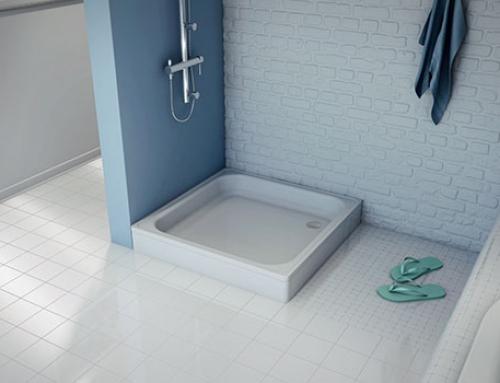 Bañera por plato de ducha. Haz tu baño más cómodo y accesible