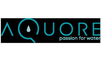 Aquore – Pasión por el agua Logo