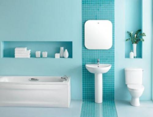 ¿Por dónde empezar en la reforma de un baño?