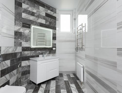 El caos se apodera de tu baño: Muebles para ordenar tu baño