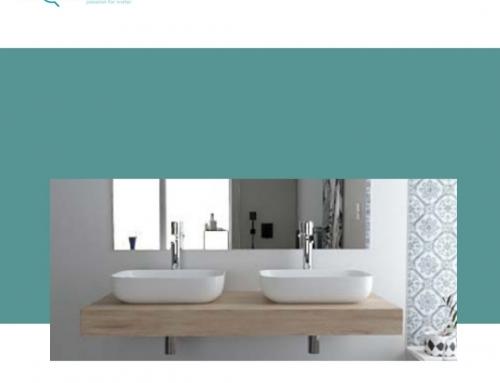 ¿Cómo instalar un lavabo suspendido y qué necesitas saber para hacerlo?