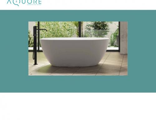¿Cuánto debe medir la bañera? Medidas de la bañera